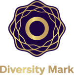 Logo for Diversity Mark