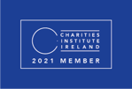 Logo for Charities Institute for Ireland