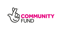Logo for the Big Lottery Fund