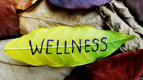 Tips for looking after your wellbeing