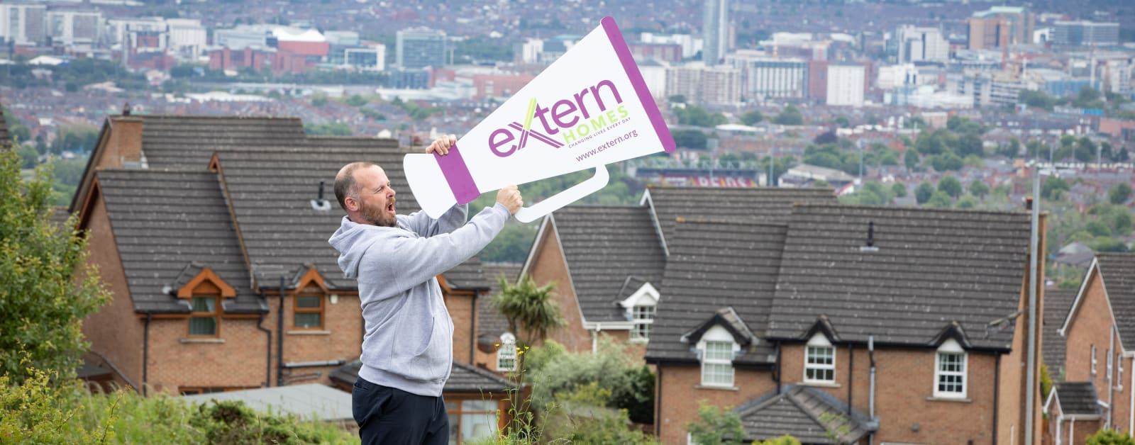 Extern Homes