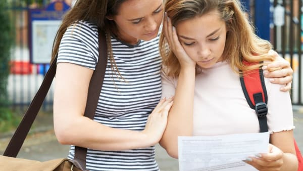 Tips to manage your results day stress