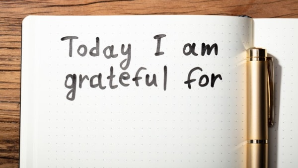 Why is it important for us to have gratitude in our lives?