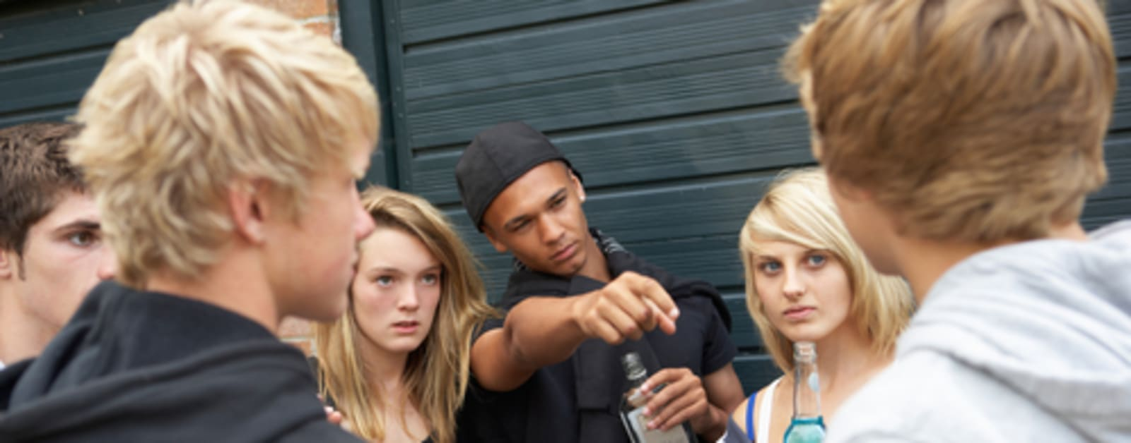 Midlands Youth Drug & Alcohol Support (MYDAS) – Under 18s