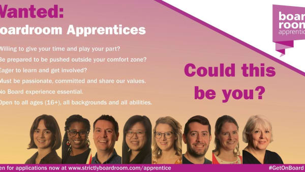 Could you be our next Boardroom Apprentice?