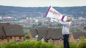 Extern issues urgent 'Callout to Landlords' in new bid to tackle homelessness here