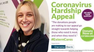 Rebeca Martin-Greenwood - Extern's Alcohol Housing Support Team