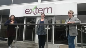 Extern takes top UU award for social work placements